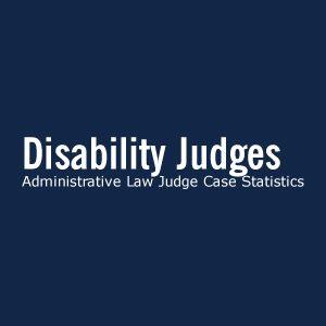 Disability Judges Logo