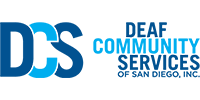 Deaf Community Services of San Diego