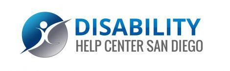 Disability Help Center Logo